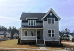 Photo of 404 Ancient Oaks Drive, Holly Springs, NC 27540 (MLS # 2224631)