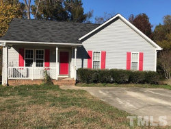 Photo of 417 Indian Hill Road, Holly Springs, NC 27540-3992 (MLS # 2224752)