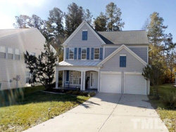 Photo of 603 Crescendo Drive, Morrisville, NC 27560-5730 (MLS # 2224954)