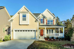 Photo of 300 Vinewood Place, Holly Springs, NC 27540 (MLS # 2225007)