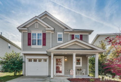 Photo of 105 Palmdale Court, Holly Springs, NC 27540 (MLS # 2225182)