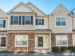 Photo of 711 Keystone Park Drive , 60, Morrisville, NC 27560 (MLS # 2225908)