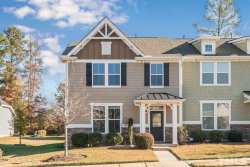 Photo of 2116 Historic Circle, Morrisville, NC 27560 (MLS # 2226383)