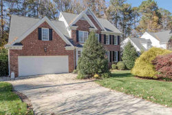 Photo of 125 Hassellwood Drive, Cary, NC 27518 (MLS # 2226547)