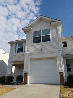 Photo of 705 Keystone Park Drive , 65, Morrisville, NC 27560 (MLS # 2226628)