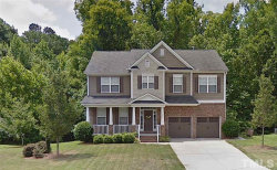 Photo of 2840 Carriage Meadows Drive, Wake Forest, NC 27587 (MLS # 2226635)