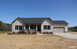 Photo of 223 Connelly Way, Zebulon, NC 27597 (MLS # 2226637)