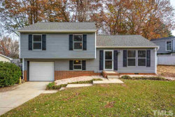 Photo of 103 Cricket Hill Lane, Cary, NC 27513-4158 (MLS # 2226659)