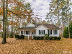 Photo of 1231 Woodland Church Road, Wake Forest, NC 27587 (MLS # 2226822)