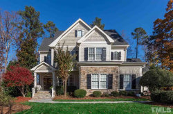 Photo of 104 McLeod Forest Circle, Holly Springs, NC 27540 (MLS # 2226921)