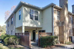 Photo of 409 Summerwalk Circle , 409, Chapel Hill, NC 27517 (MLS # 2227085)