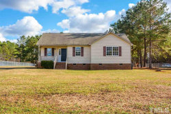 Photo of 123 Sommerset Drive, Clayton, NC 27520-7094 (MLS # 2227191)