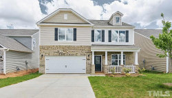 Photo of 57 Relict Drive, Clayton, NC 27526 (MLS # 2227362)