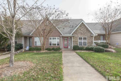 Photo of 11300 Felucca Place , 104, Raleigh, NC 27617 (MLS # 2227485)