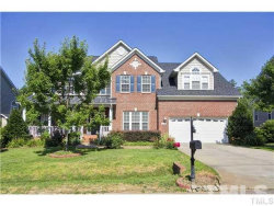 Photo of 8663 Forester Lane, Apex, NC 27539-7933 (MLS # 2227490)