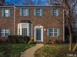 Photo of 317 Silverberry Court, Cary, NC 27513-5550 (MLS # 2227513)