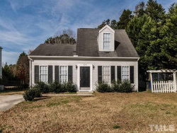Photo of 8345 McGuire Drive, Raleigh, NC 27616-5683 (MLS # 2227858)