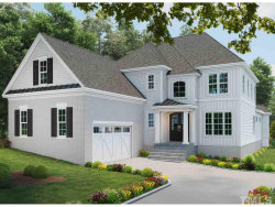 Photo of 115 Edenburgh Road, Raleigh, NC 27608 (MLS # 2227890)
