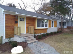 Photo of 418 Lamont Street, Raleigh, NC 27610 (MLS # 2227942)
