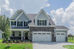 Photo of 5420 Whistling Duck Court, Raleigh, NC 27603 (MLS # 2228006)