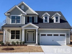 Photo of 209 Woodstaff Avenue , Lot 10, Wake Forest, NC 27587 (MLS # 2228048)