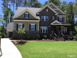 Photo of 1605 Keyworth Court , Lot 9, Raleigh, NC 27612 (MLS # 2228057)