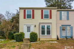 Photo of 111 Rockspray Court, Cary, NC 27513-4439 (MLS # 2228077)