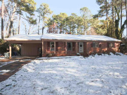 Photo of 5000 Glen Forest Drive, Raleigh, NC 27612 (MLS # 2228112)