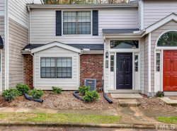Photo of 7614 Falcon Rest Circle , 7614, Raleigh, NC 27615 (MLS # 2228161)