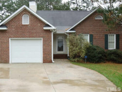 Photo of 9912 Sovereign Way, Wake Forest, NC 27587 (MLS # 2228295)