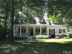 Photo of 107 W Jules Verne Way, Cary, NC 27511 (MLS # 2228318)