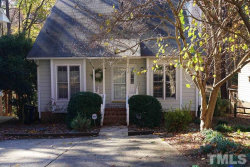 Photo of 2913 Rue Sans Famille, Raleigh, NC 27607 (MLS # 2228321)