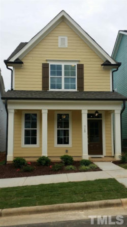 Photo of 1715 Main Divide Drive, Wake Forest, NC 27587 (MLS # 2228426)