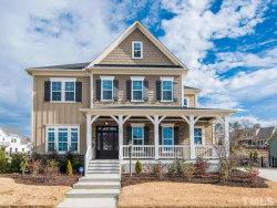 Photo of 100 Duck Branch Drive, Holly Springs, NC 27540 (MLS # 2230100)
