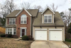 Photo of 221 Talley Ridge Drive, Holly Springs, NC 27540 (MLS # 2230168)