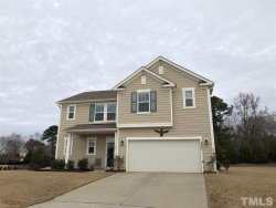 Photo of 100 Eno Drive, Holly Springs, NC 27540 (MLS # 2231765)