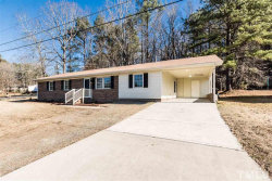 Photo of 502 Cotton Avenue, Creedmoor, NC 27522 (MLS # 2231781)