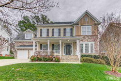 Photo of 129 Redhill Road, Holly Springs, NC 27540 (MLS # 2231796)
