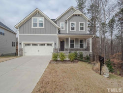 Photo of 129 Bailey Park Court, Cary, NC 27513 (MLS # 2231990)