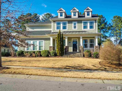 Photo of 1321 PLUNKET Drive, Wake Forest, NC 27587-6182 (MLS # 2232131)
