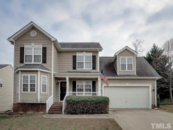 Photo of 207 Pikeview Lane, Apex, NC 27502 (MLS # 2232197)