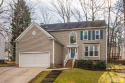 Photo of 103 W Laurenbrook Court, Cary, NC 27518 (MLS # 2232214)
