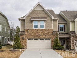 Photo of 755 McRae Road, Cary, NC 27519 (MLS # 2232559)