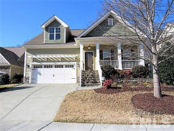 Photo of 5621 Clearsprings Drive, Wake Forest, NC 27587-8289 (MLS # 2232605)