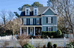 Photo of 1402 Chester Road, Raleigh, NC 27608-2022 (MLS # 2232641)