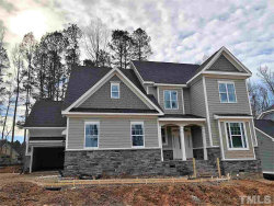 Photo of 3421 South Pointe Drive, Apex, NC 27539 (MLS # 2232708)