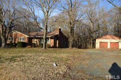 Photo of 1536 Trollingwood Hawfields Road, Mebane, NC 27302 (MLS # 2232719)