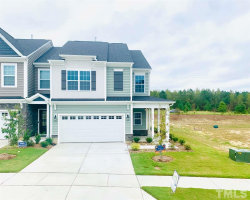 Photo of 416 Creekway Drive, Fuquay Varina, NC 27526 (MLS # 2232722)