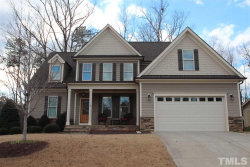 Photo of 224 Plantation Drive, Youngsville, NC 27596 (MLS # 2232724)