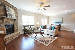 Photo of 428 Creekway Drive, Fuquay Varina, NC 27526 (MLS # 2232735)
